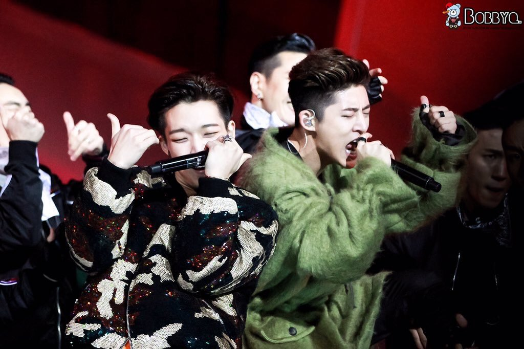 Bi and bobby anthem download - WCS