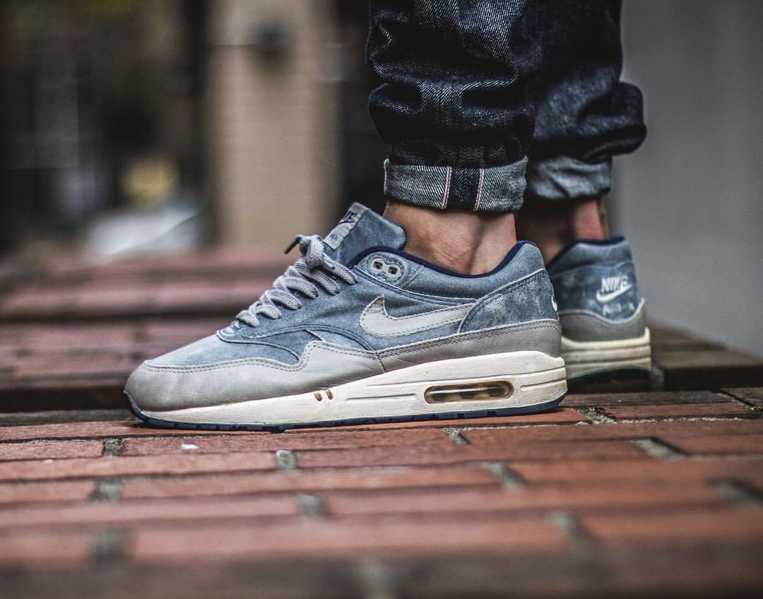 nike air max 1 dirty denim kaufen