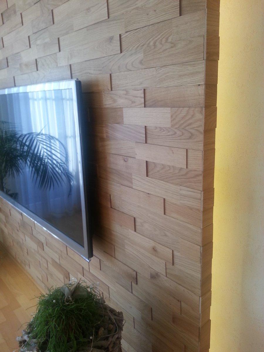 Kundenprojekt Geniale Umsetzung Zur Verkleidung Einer TV Rckwand Mit Wodewa Und Hintergrundbeleuchtung Tco GYasn2YhS9