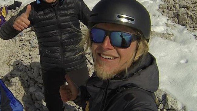Morto il recordman Armin Holzer - Incidente con parapendio su Monte Piana