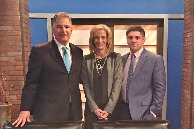 Steve Adubato Phd On Twitter Thanks To Gretchen Orsini Berkeleycollege Mark Lo Bue For Joining Me In Studio This Week Talking College Roi Https T Co E64mi8nxhy