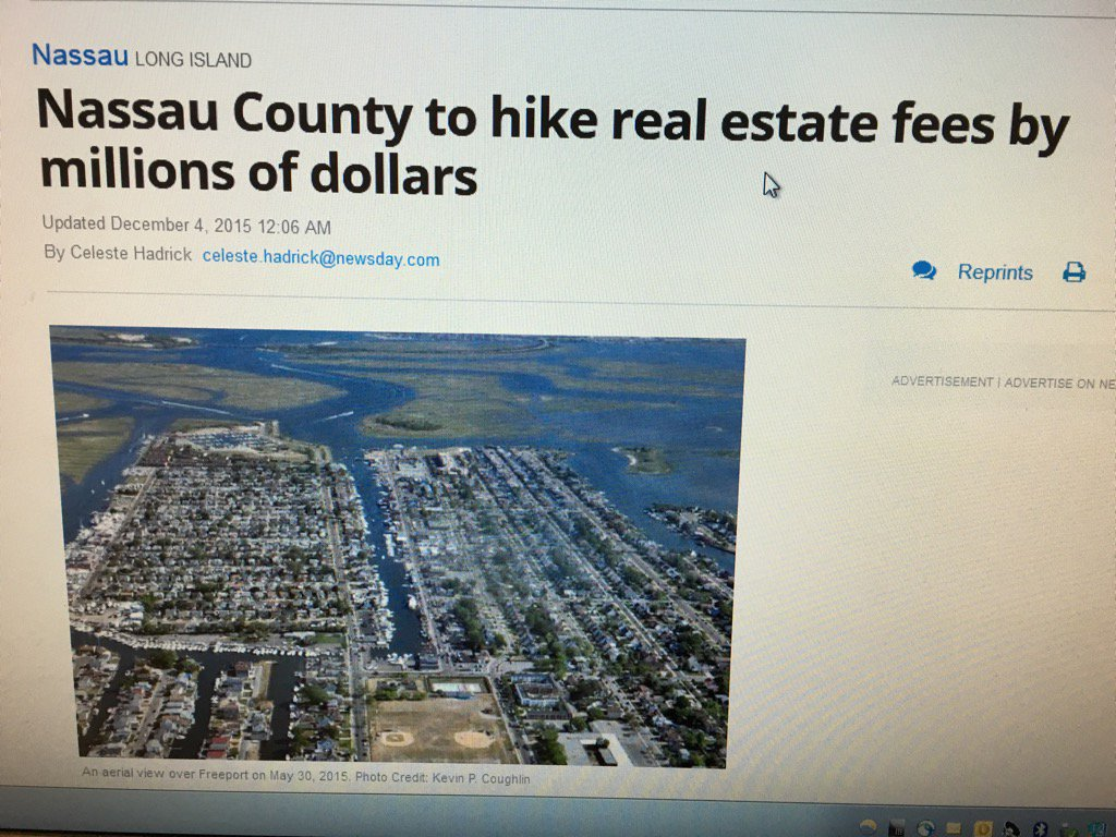 Replacing those lost #isles tax $. Well done @NassauCountyNY https://t.co/GtyORK4NTZ