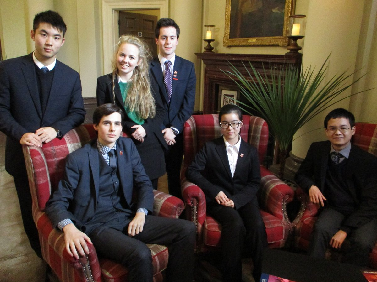 Six Upper Sixth Pupils Are Selected For Oxbridge Interviews This Year Congrats Good Luck