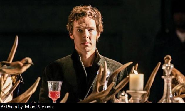 .@NTLive presents Hamlet w/Benedict Cumberbatch @ShakespeareinDC this month. Get tix today: https://t.co/02MdSJKqNA https://t.co/sj17W2Jo4p