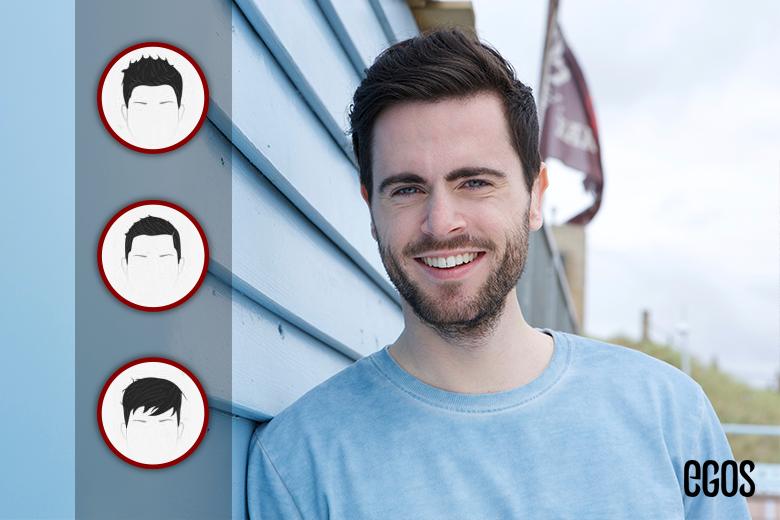 Üçgen bir yüz şekline sahipsen yanlarda ve üstte  hacme sahip olan kısa saç modellerini tercih etmelisin :) https://t.co/Wv00ErlvJz