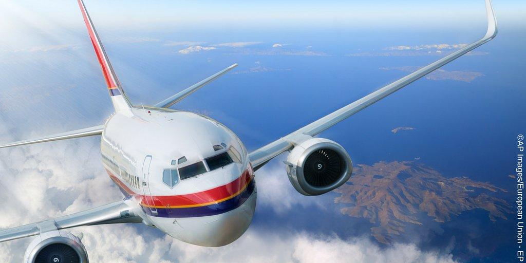 Intesa sulla PNR, registrazione dei dati dei passeggeri