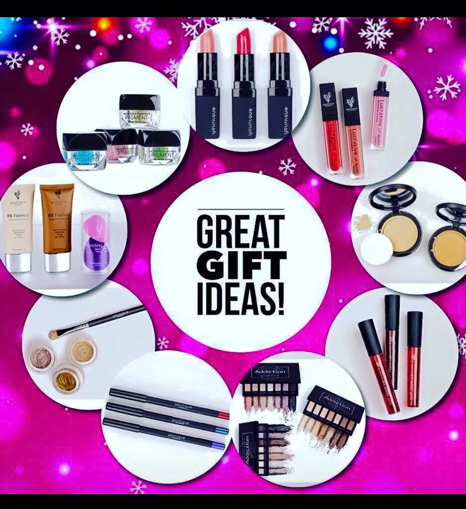 Younique christmas gift ideas