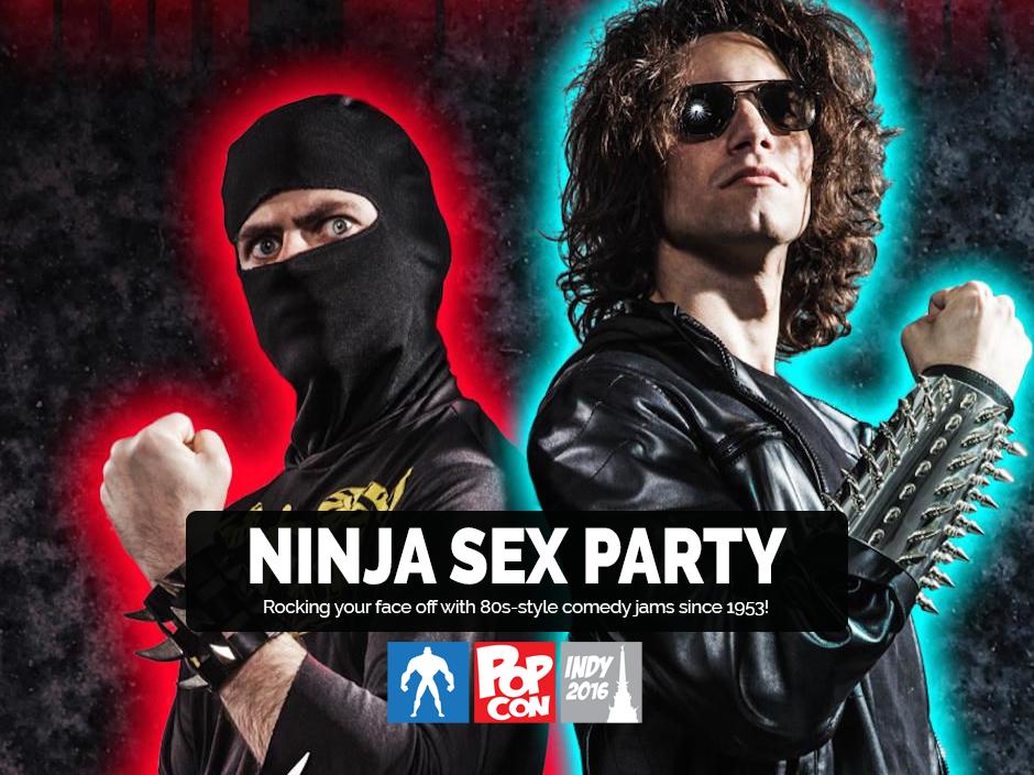 sex party elz