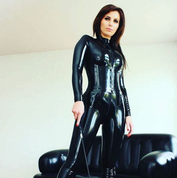 kvikk sex date bdsm latex
