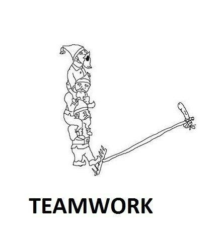 Как я вижу командную работу https://t.co/Ed9vHVmEH6