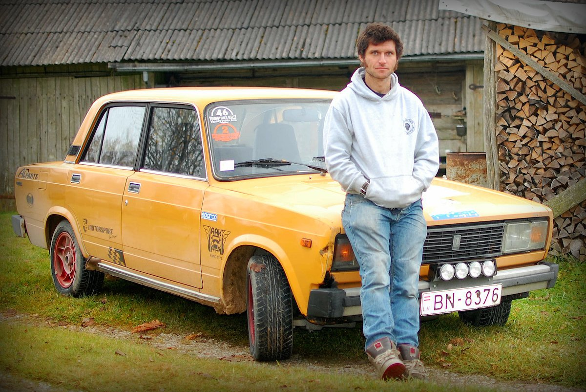 'Our Guy in Latvia' #Channel4 14th Dec, 9pm. #GuyMartin heads for the Baltics to unearth > about his gramp's past. https://t.co/gpRkg0bPNU