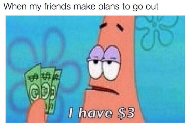 BuzzFeed On Twitter Times SpongeBob Perfectly Summed Up Your - 29 photos that perfectly sum up how your life is going