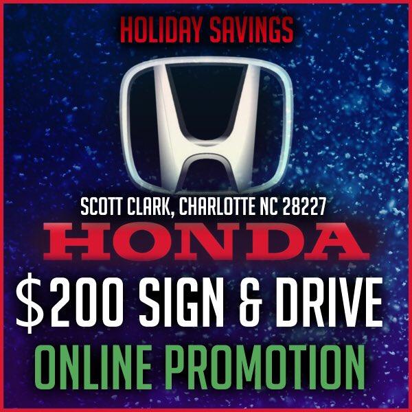 Honda Dealer Nc Hondadealer Nc Twitter