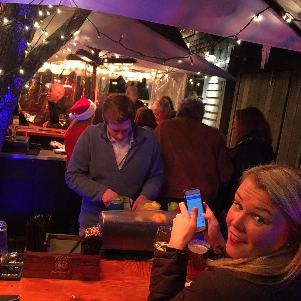 Ratty On Twitter Tree Bar Outdoors In The Winter Brilliant Ackstroll Nantucket Https T Co Fcbtr7kmmm