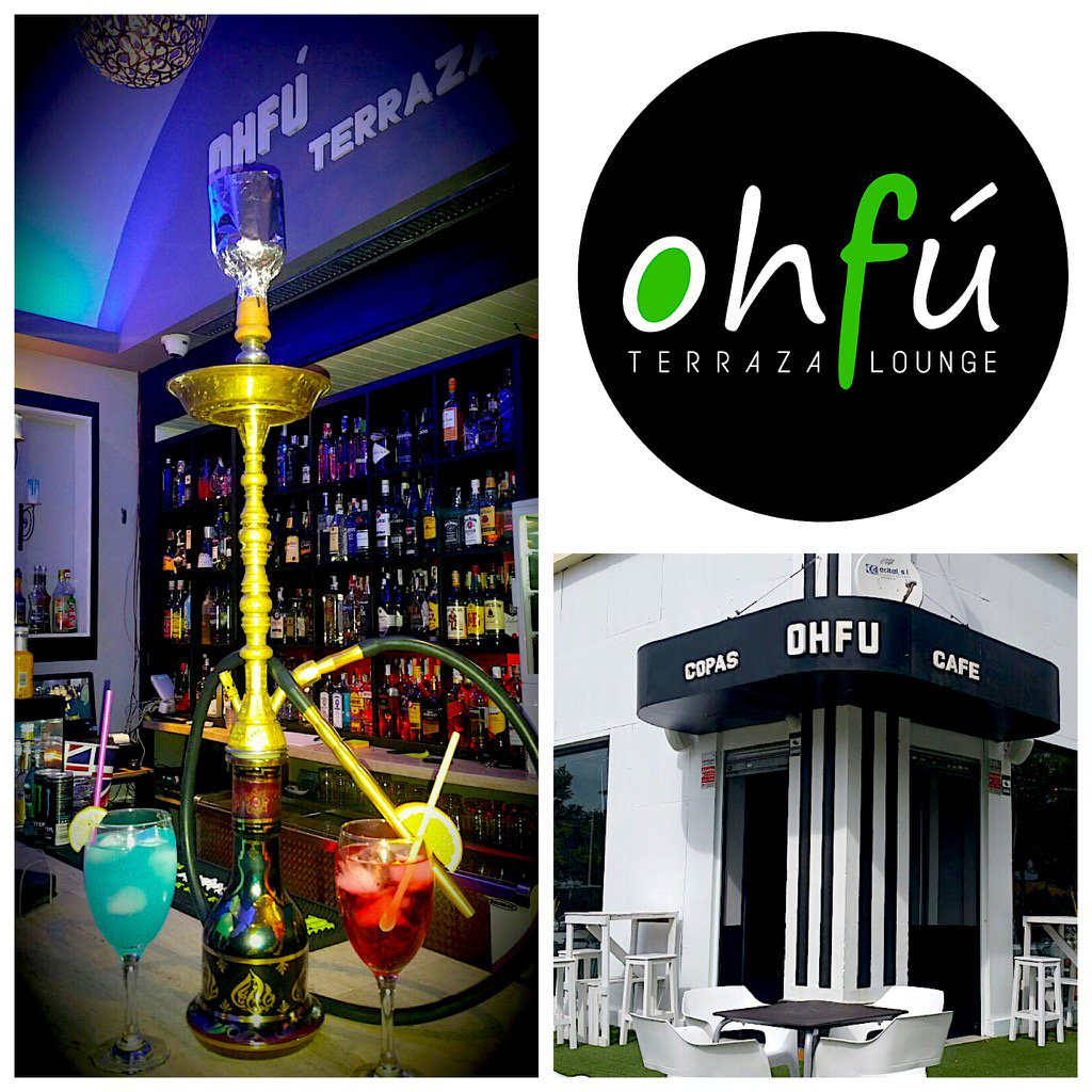 Ohfu Lounge Terraza Ohfuterraza Twitter