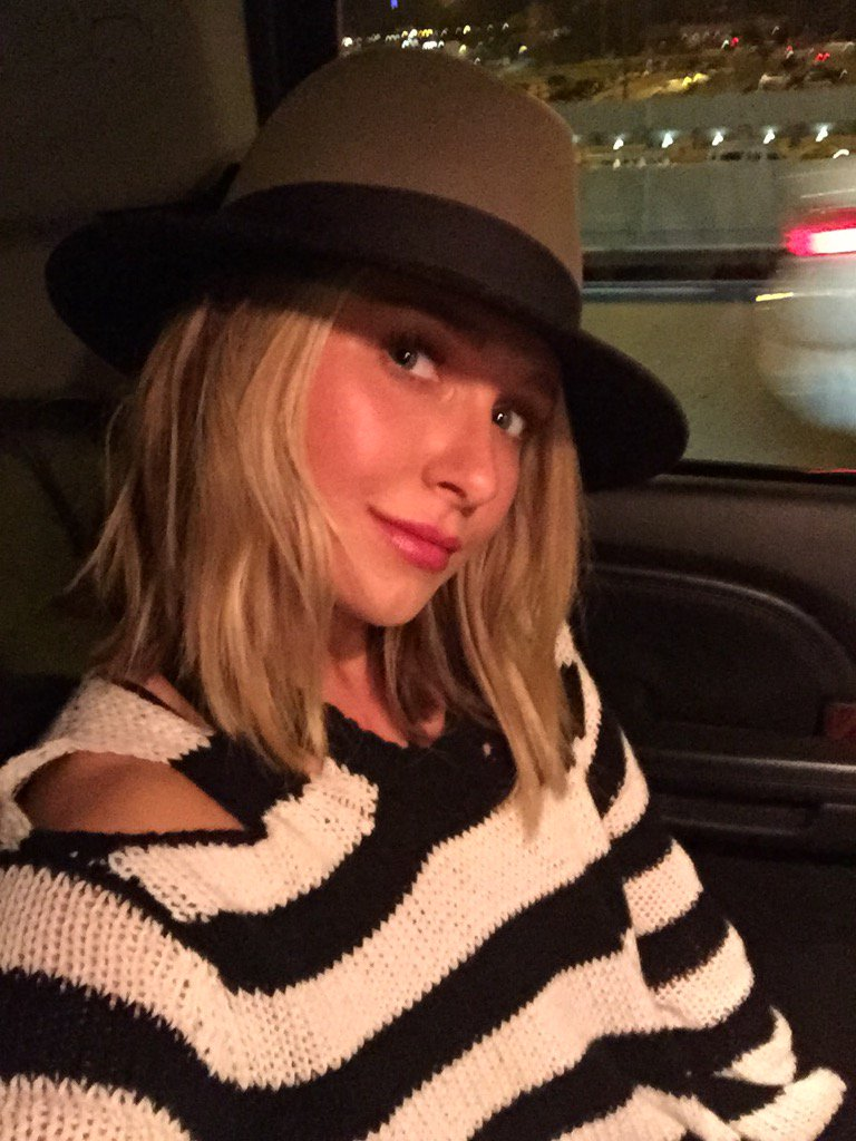 We're Loving Hayden Panettiere's New Haircut for Her New Beginning