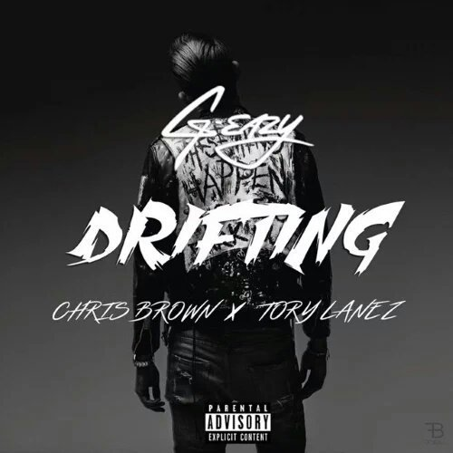 G-Eazy featuring Chris Brown and Tory Lanez - Drifting (studio acapella)