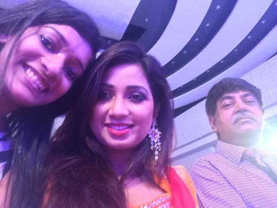Back in 2012, my biggest fantasy was writing a twitlonger about my meet with Shreya. But n https://t.co/u6H1qTcQKC https://t.co/TMU5zp3Rjq
