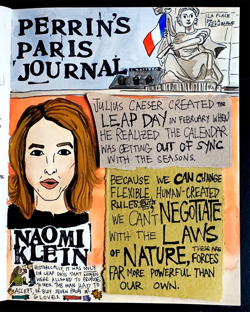 .@experrinment scribed @NaomiAKlein explaining the origins of #TheLeap! https://t.co/buD0olnESJ @thischanges https://t.co/RtlvLWO2Gd