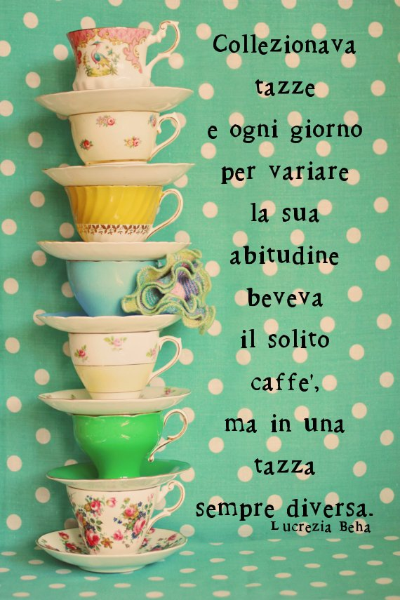 Lucrezia Beha On Twitter Caffe Caffeina Lucreziabeha