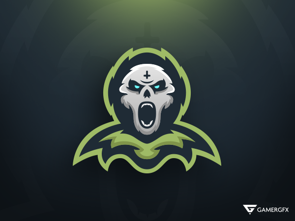 "Connu GamerGFX on Twitter: ""Presenting our latest mascot logo design  MT84"