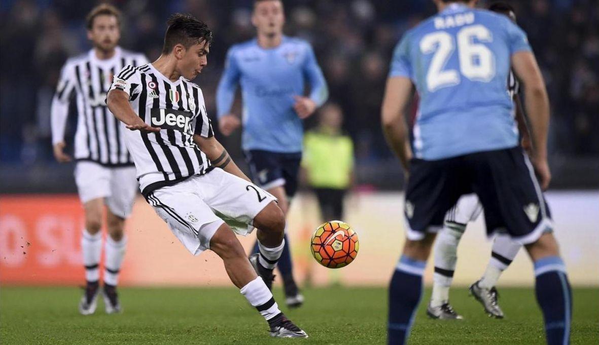 Dove Vedere LAZIO-JUVENTUS Streaming Gratis e Diretta Rai Calcio TV Oggi (Coppa Italia TIM Cup)