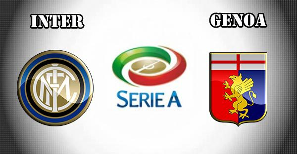 Inter Genoa Streaming Calcio Rojadirecta Gratis.