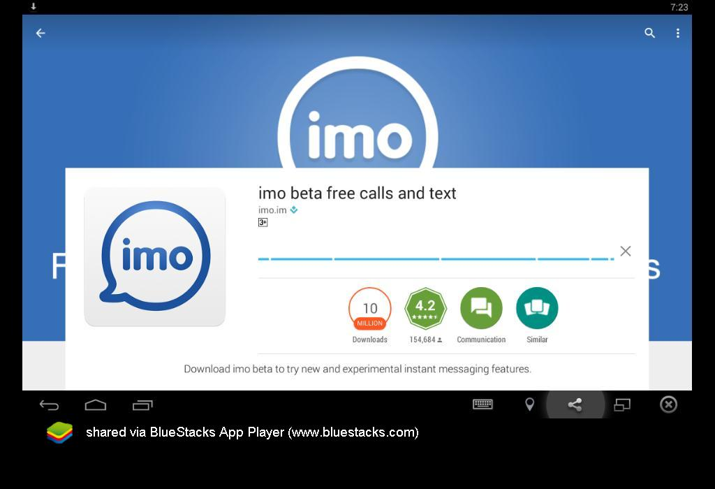 Imo beta software download for pc | imo for Windows 10 (Windows