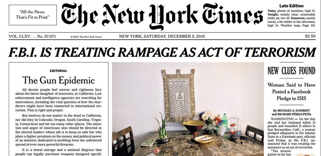 Something those of us under 95 haven't seen: a front-page editorial @nytimes https://t.co/PhL88pMJuX https://t.co/Pq7WCZwi3I