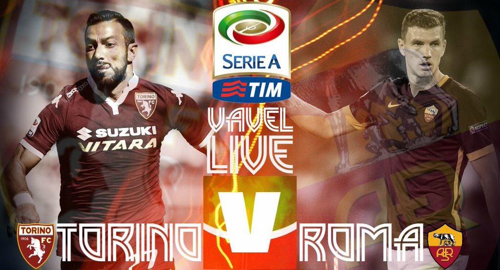 #TorinoRoma #Torino #Roma #Diretta #Live #SerieA https://t.co/72bEmMWDoe https://t.co/aDYr46k95d