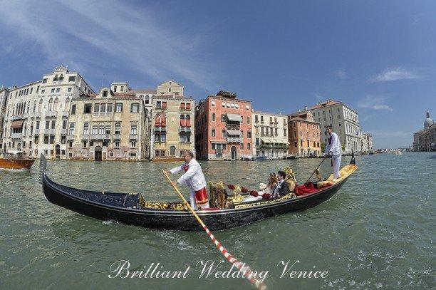 Matrimoni internazionali: Weddings Italia meta europea più ambita con la Toscana, Costiera Amalfitana e Venezia in testa
