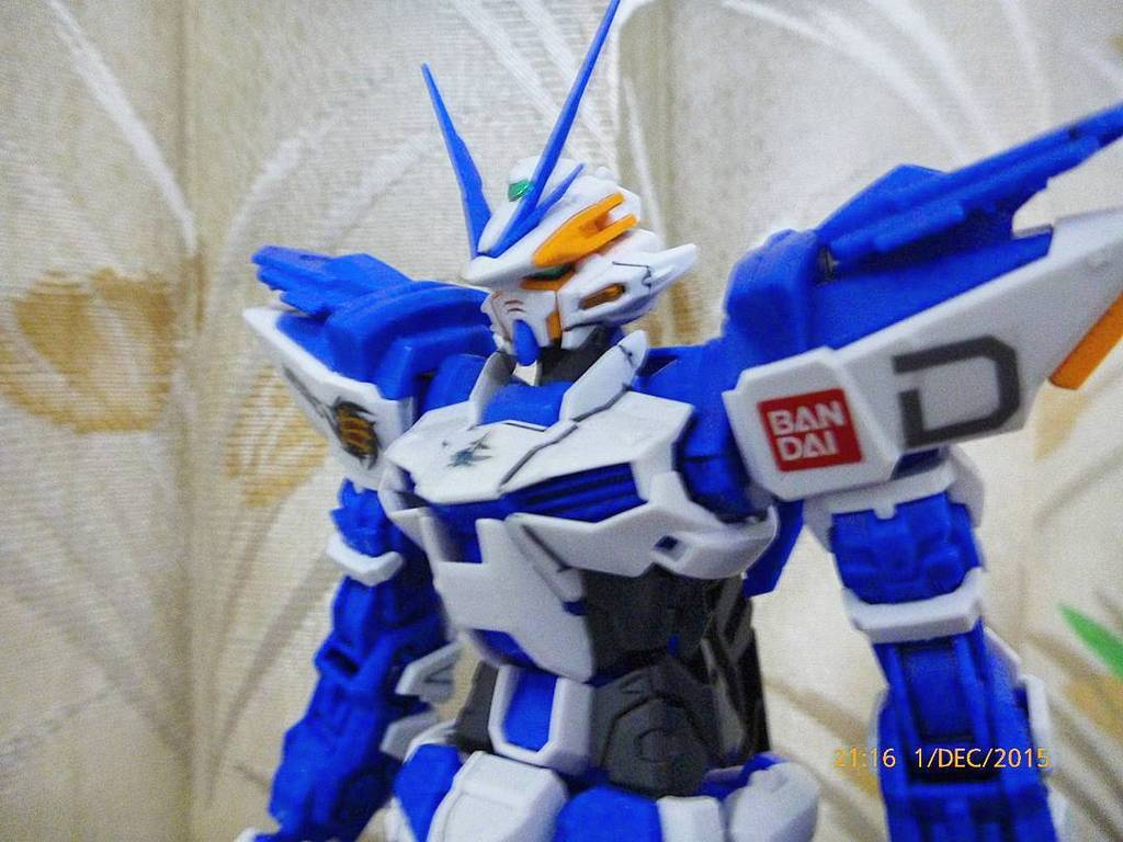 Astrayblueframe Hashtag On Twitter Gundam Astray Blue Frame Second Revise 0 Replies Retweets Likes