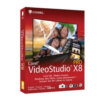 corel videostudio pro x7 торрент 32 bit