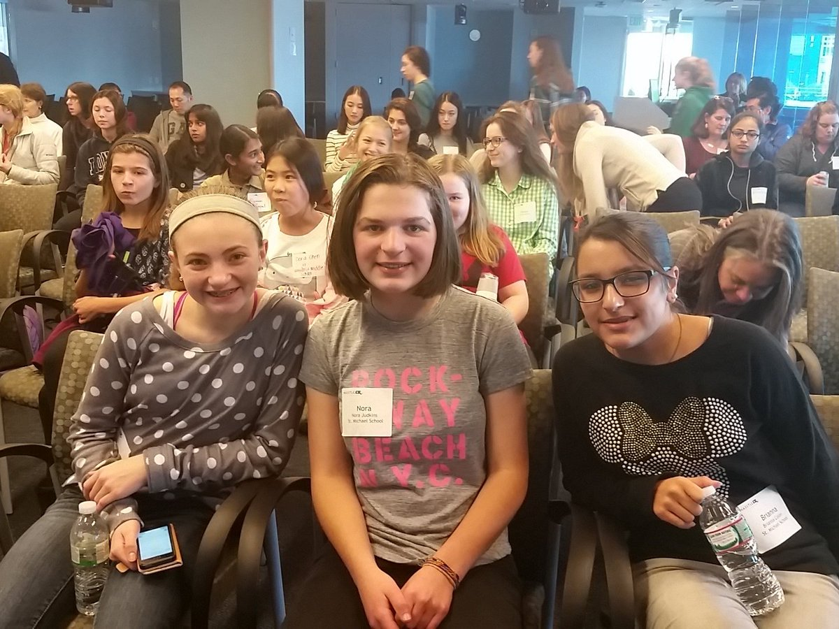 Ready 2 learn more about #technovationMA @technovation #csedweek #csedweekMA https://t.co/5Aa06dvKd5