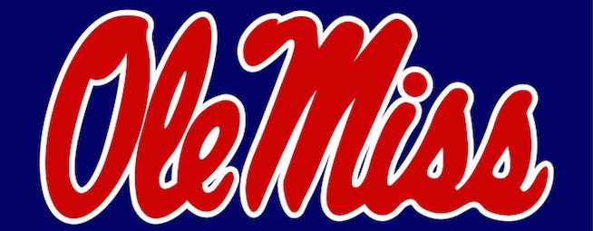 Ole Miss Logo Ole Miss Baseba...