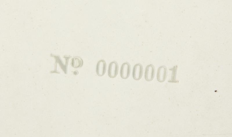 JUST SOLD for $790,000! #RingoStarr's No.0000001 copy of #TheBeatles White Album! #Memorabilia #Auction #WhiteAlbum https://t.co/PnB00mYbKW