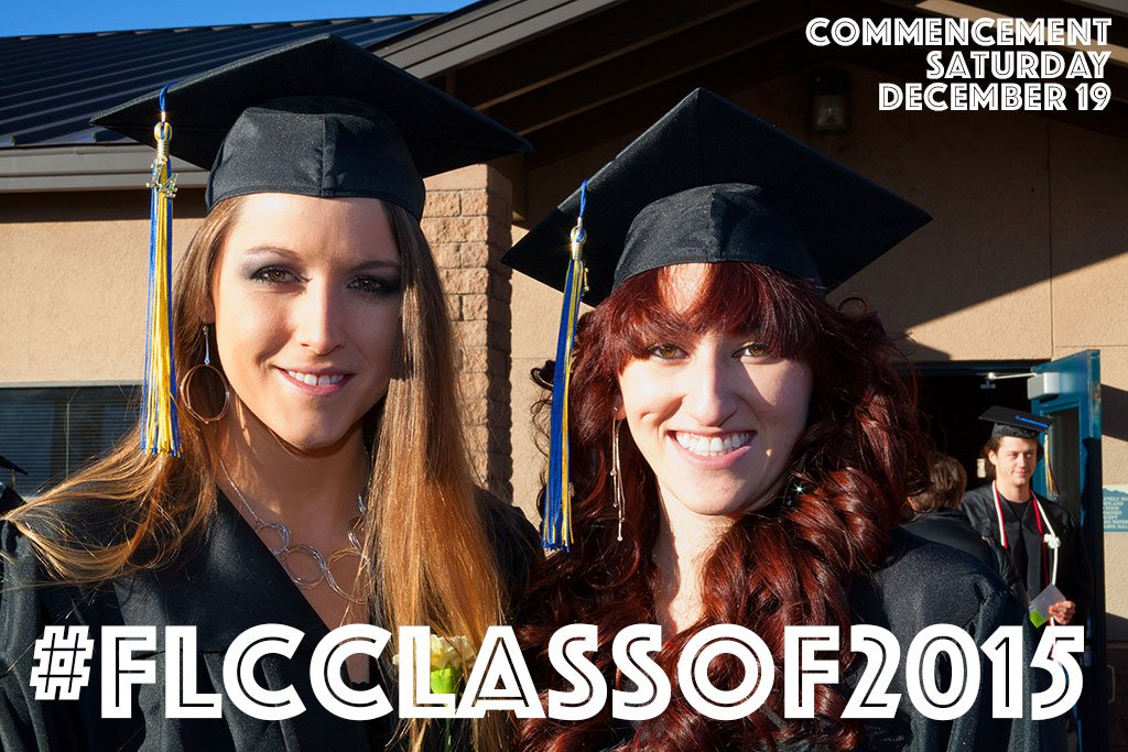 Thumbnail for Winter Commencement at Fort Lewis College