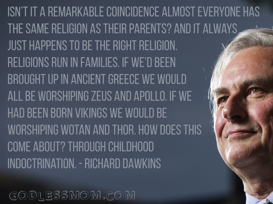 Isn't it remarkable... @RichardDawkins   #atheist #atheism https://t.co/7wPV5nmKwu