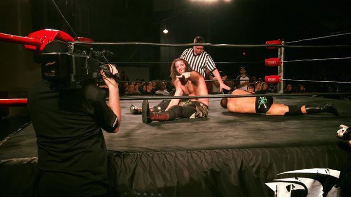 Resultados de ROH Road To Final Battle 2015 (5 de diciembre de 2015) - Último show antes del PPV Final Battle 2