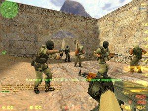 Скачать игру counter strike для андроид