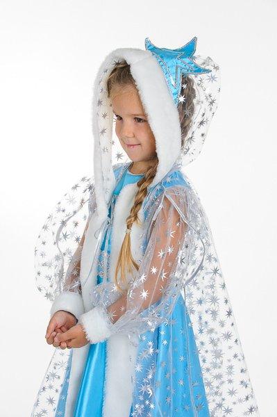 расположился новогодний костюм метелица фото она лишь