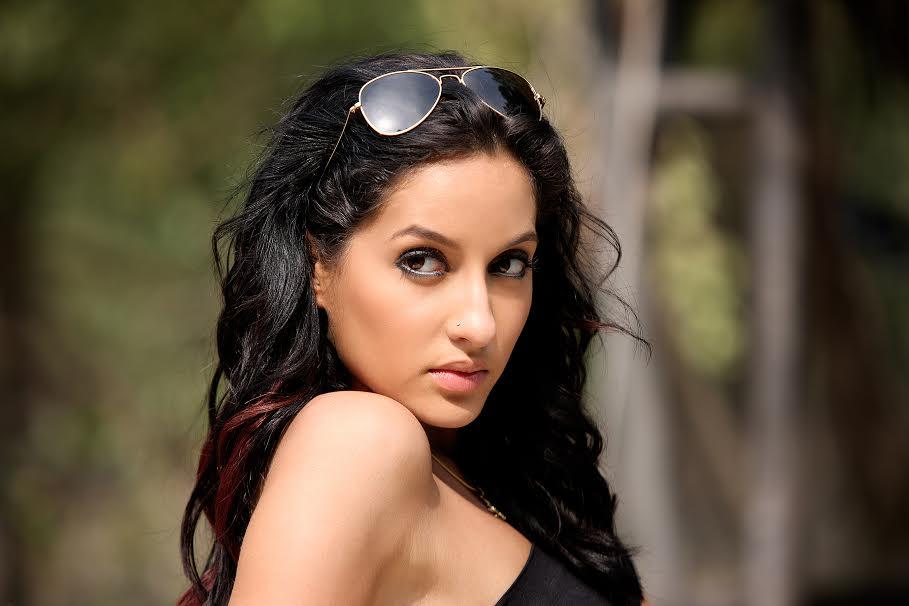 Bigg Boss 9 contestant Nora Fatehi