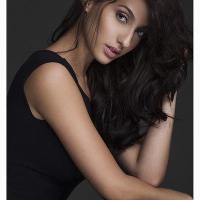 Model-actress Nora Fatehi
