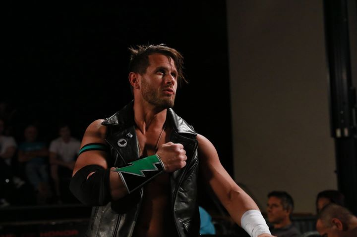 Resultados de ROH Road To Final Battle 2015 (5 de diciembre de 2015) - Último show antes del PPV Final Battle 4