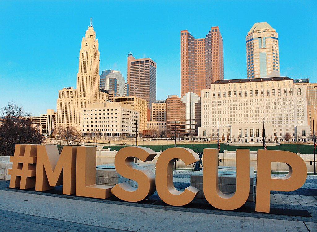 It's game day. Go @ColumbusCrewSC! #MLSCup #CrewSC #ForColumbus https://t.co/nxZZe1eHVW