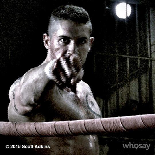 Scott Adkins On Twitter Boyka Wants U To Watch His Undisputed4