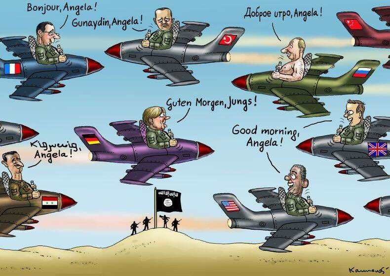 Don't know whether to laugh or cry #Syria https://t.co/UjHOP8y2ME