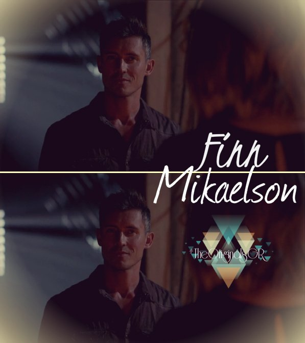Finn Mikaelson And Sage