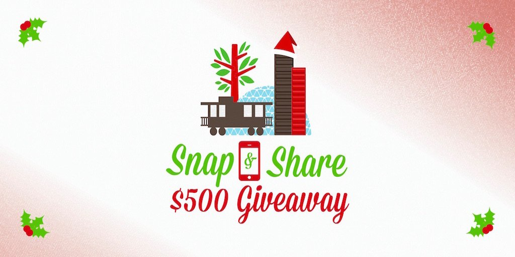 How would you like to win $500 in #ContainerPark Bucks? Find out how: https://t.co/HkREUdUX5l #contest #dtlv https://t.co/bpY6BPR48e