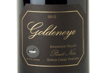 https://t.co/5XexPklKC7 #Wine Review: @GoldeneyeWine Pinot Noir Gowan Creek 2012 @Wineguru Robert Whitley 98 Points https://t.co/WQVW8L8l6g